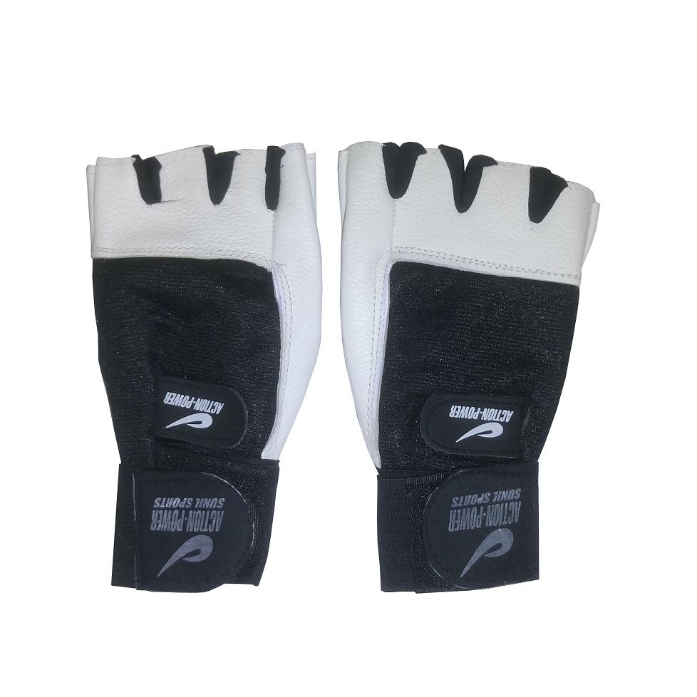 دستکش بدنسازی مدل ZX