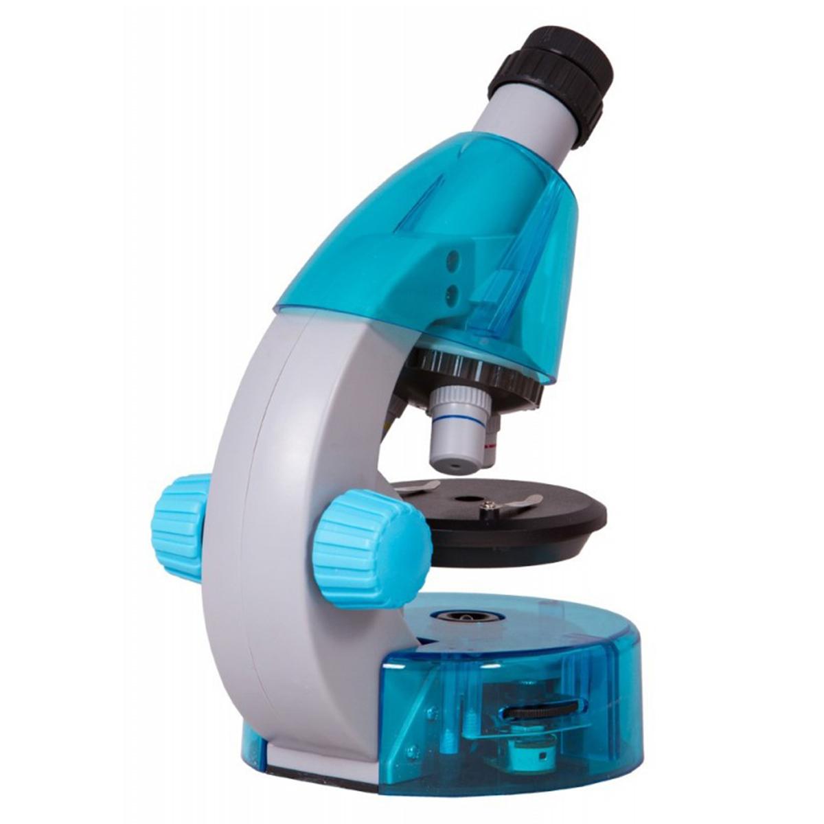 خرید                     میکروسکوپ مدل labZZ کد 10031