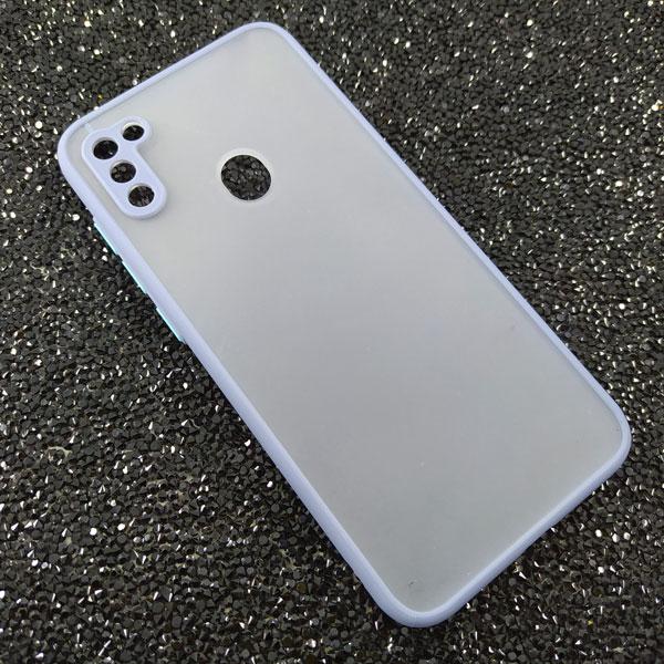کاور مدل SA370B مناسب برای گوشی موبایل سامسونگ Galaxy A11 / M11 main 1 5