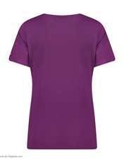 ست تی شرت و شلوارک راحتی زنانه مادر مدل 2041100-67 -  - 5