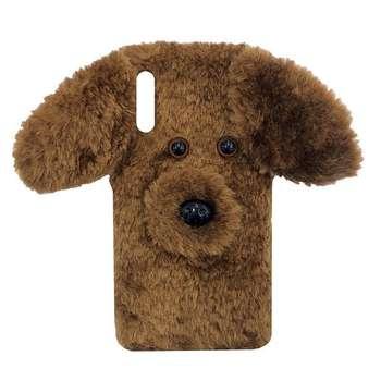 کاور مدل عروسکی مناسب برای گوشی موبایل سامسونگ Galaxy A70