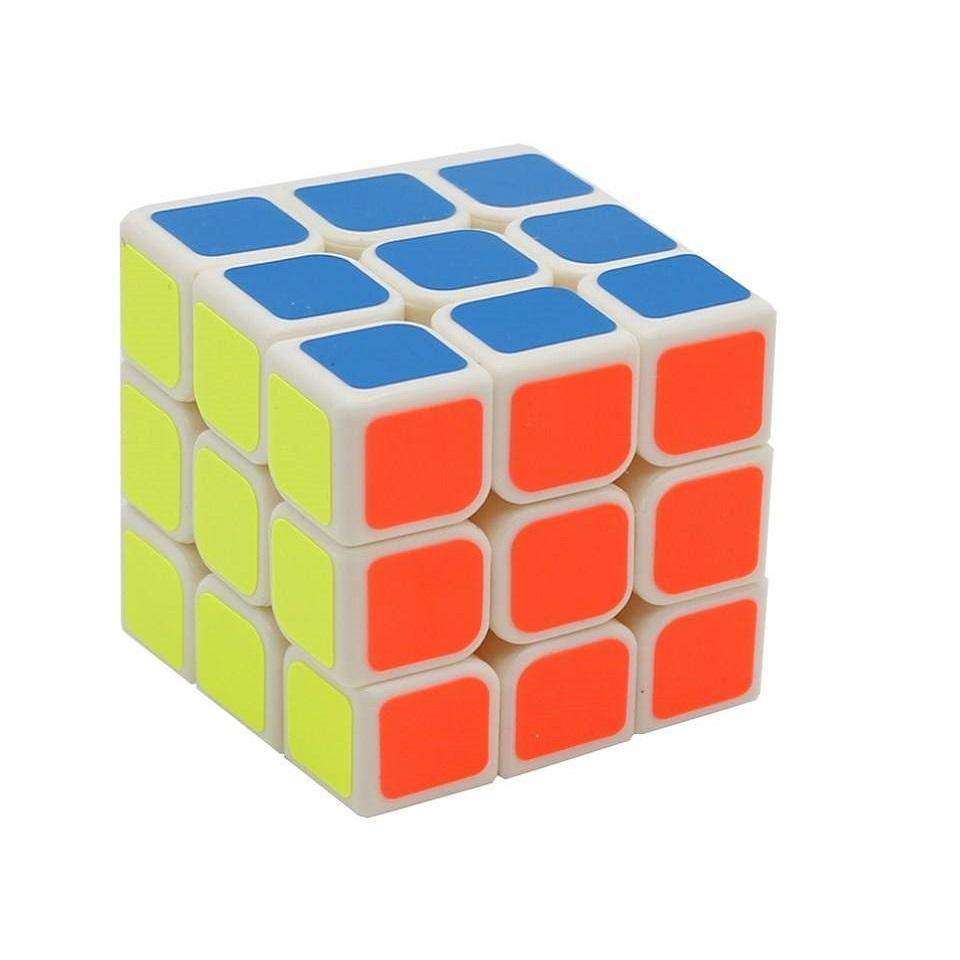 مکعب روبیکمدل qiyi cube
