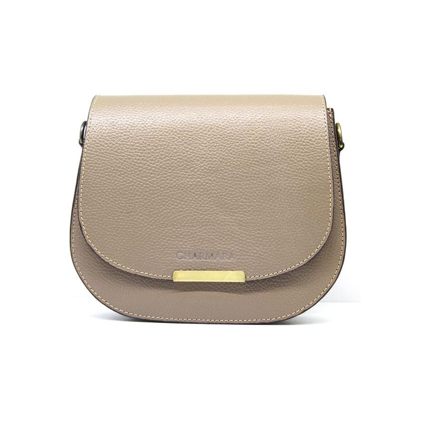 کیف دوشی زنانه چرم آرا مدل d060 -  - 4