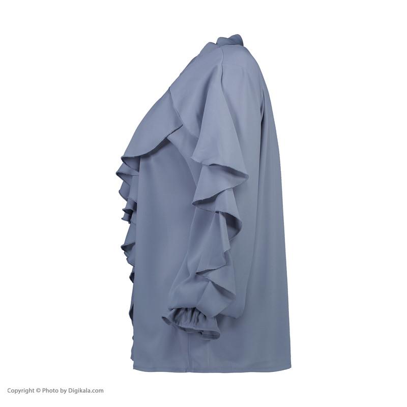 شومیز زنانه کیکی رایکی مدل BB2308-017