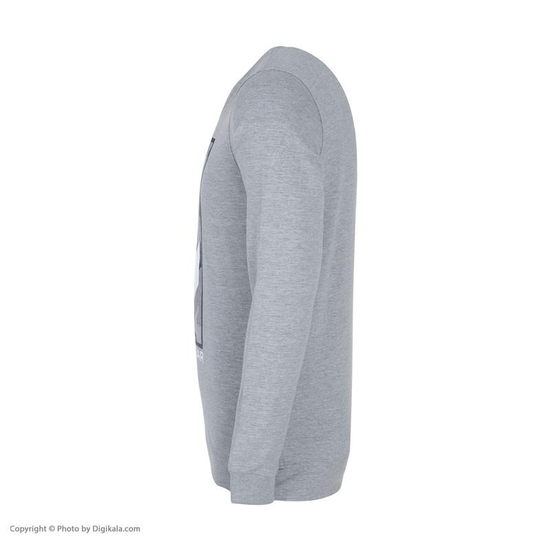 پلیور مردانه جامه پوش آرا مدل 4561018122-91