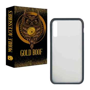 کاور گلد بوف مدل GFPC-1 مناسب برای گوشی موبایل سامسونگ GALAXY A50\A50S\A30S