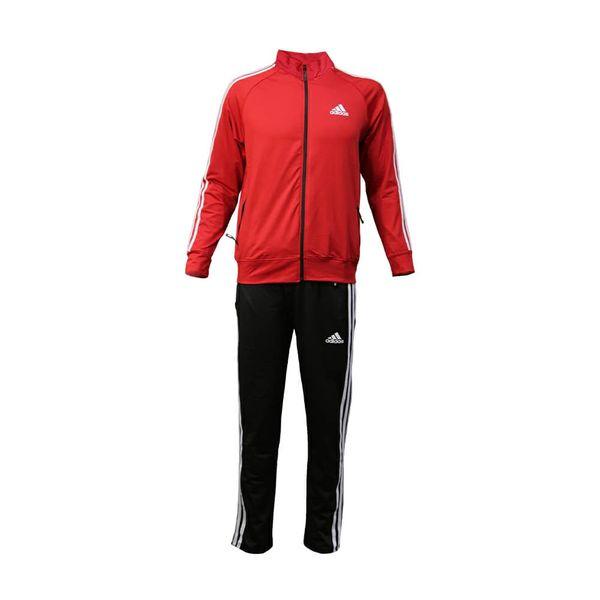 ست گرمکن و شلوار ورزشی مردانه مدل 35101-10 غیر اصل