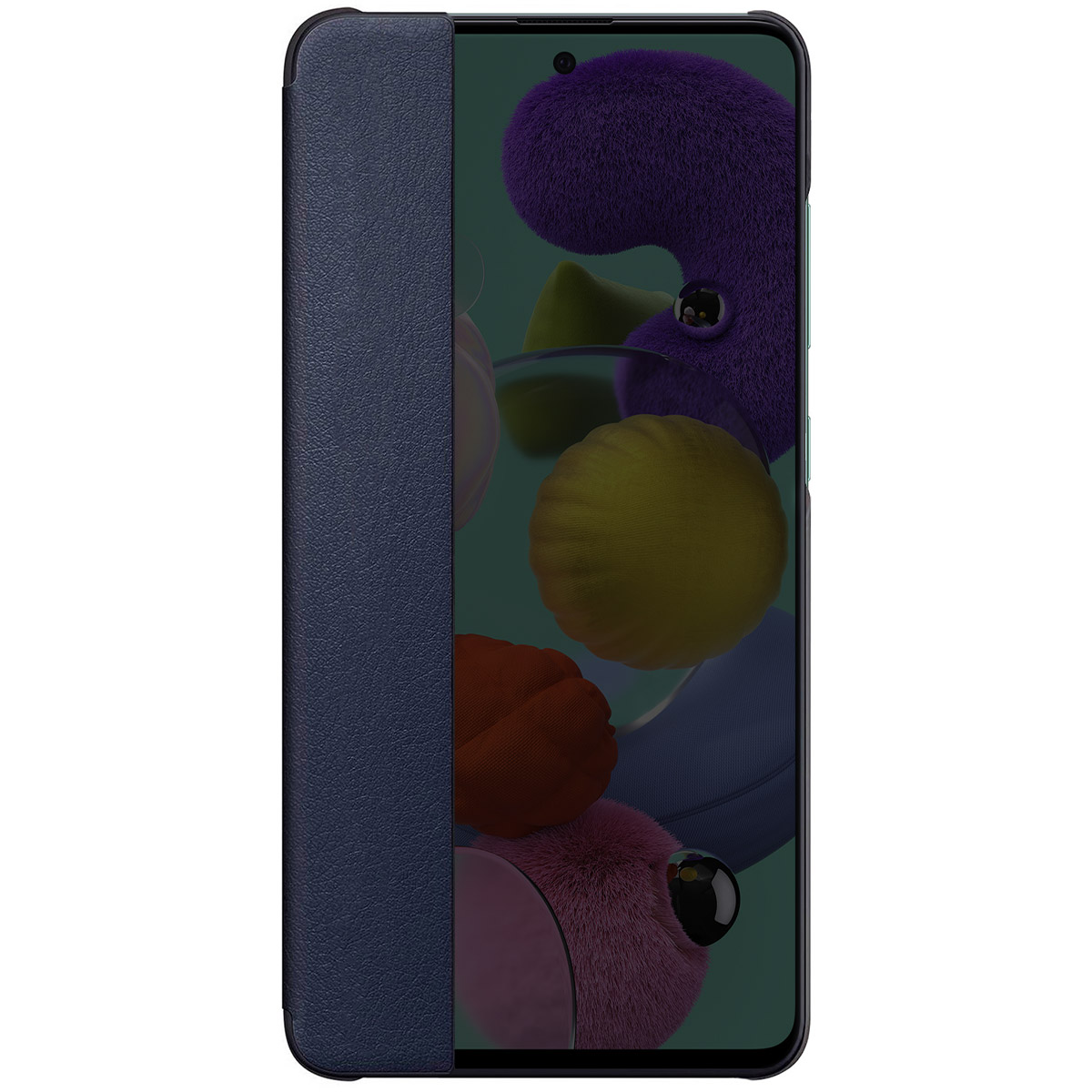 کیف کلاسوری مدل SVC مناسب برای گوشی موبایل سامسونگ Galaxy A51              ( قیمت و خرید)