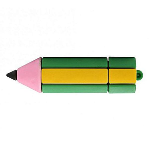 بررسی و {خرید با تخفیف}                                      فلش مموری طرح قلم مدل Ul-Pv-Pe01 ظرفیت 64 گیگابایت                             اصل