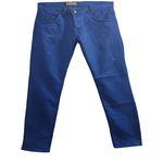 شلوار جین مردانه مدل M 102