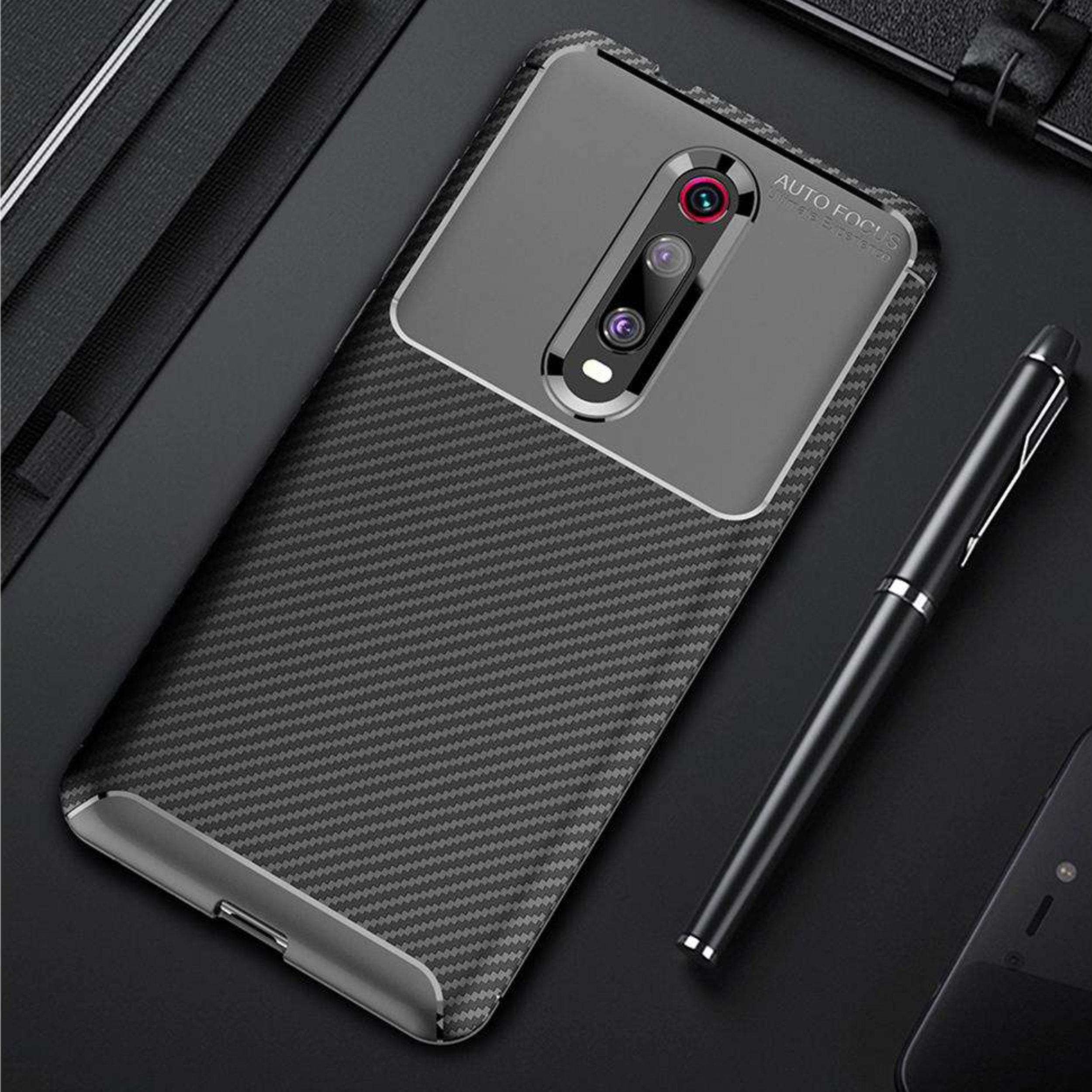 کاور لاین کینگ مدل A21 مناسب برای گوشی موبایل شیائومی Mi 9T / Mi9T pro thumb 2 2