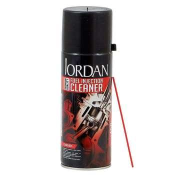 اسپری تمیزکننده انژکتور جردن مدل JORDAN 01 حجم 450 میلی لیتر