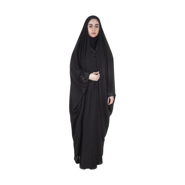 چادر اماراتی مدل 1070