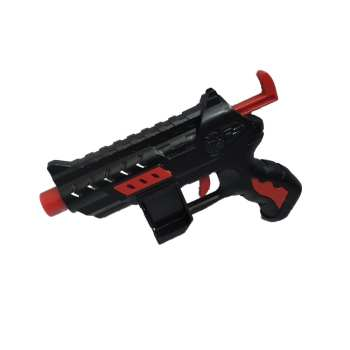 تفنگ اسباب بازی مدل ah