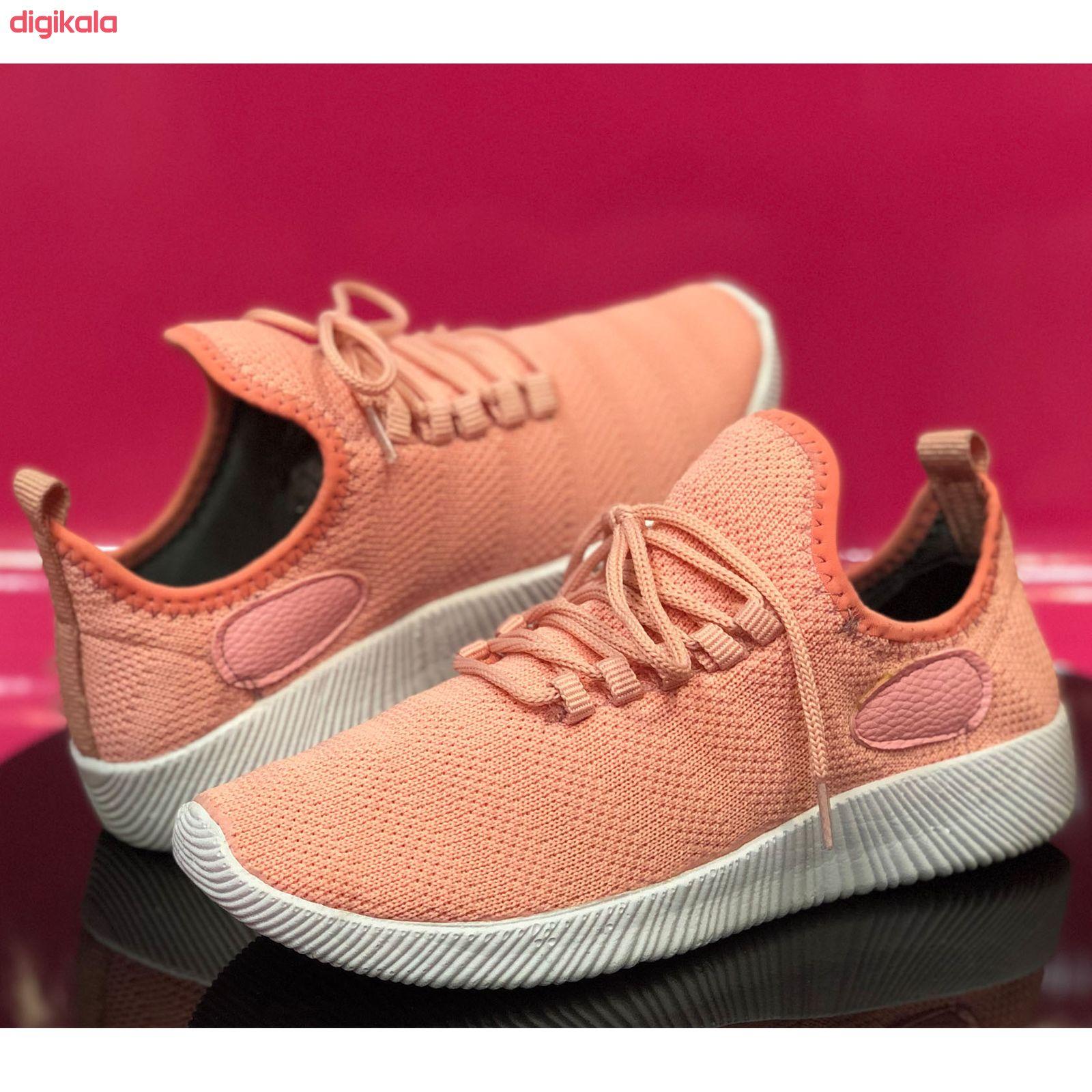 کفش پیاده روی زنانه کد 9221 main 1 5