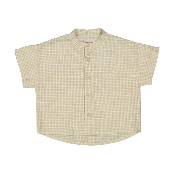 پیراهن پسرانه هیتو استایل مدل K12F165
