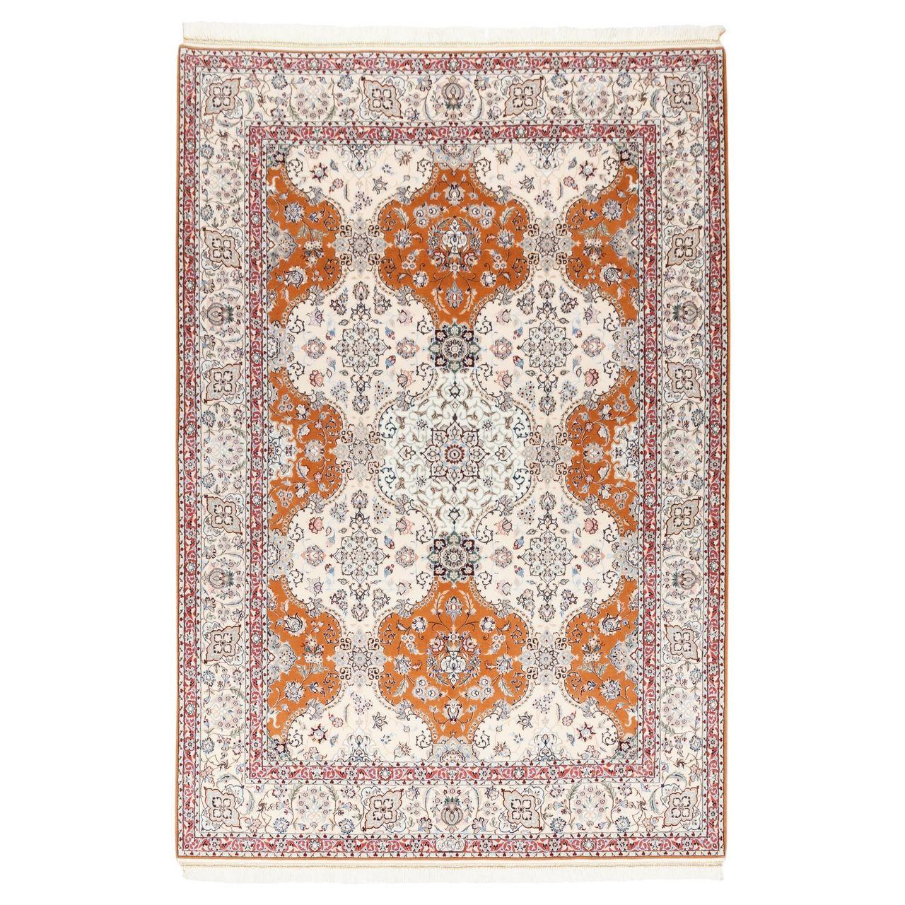 فرش دستباف چهار متری سی پرشیا کد 180080