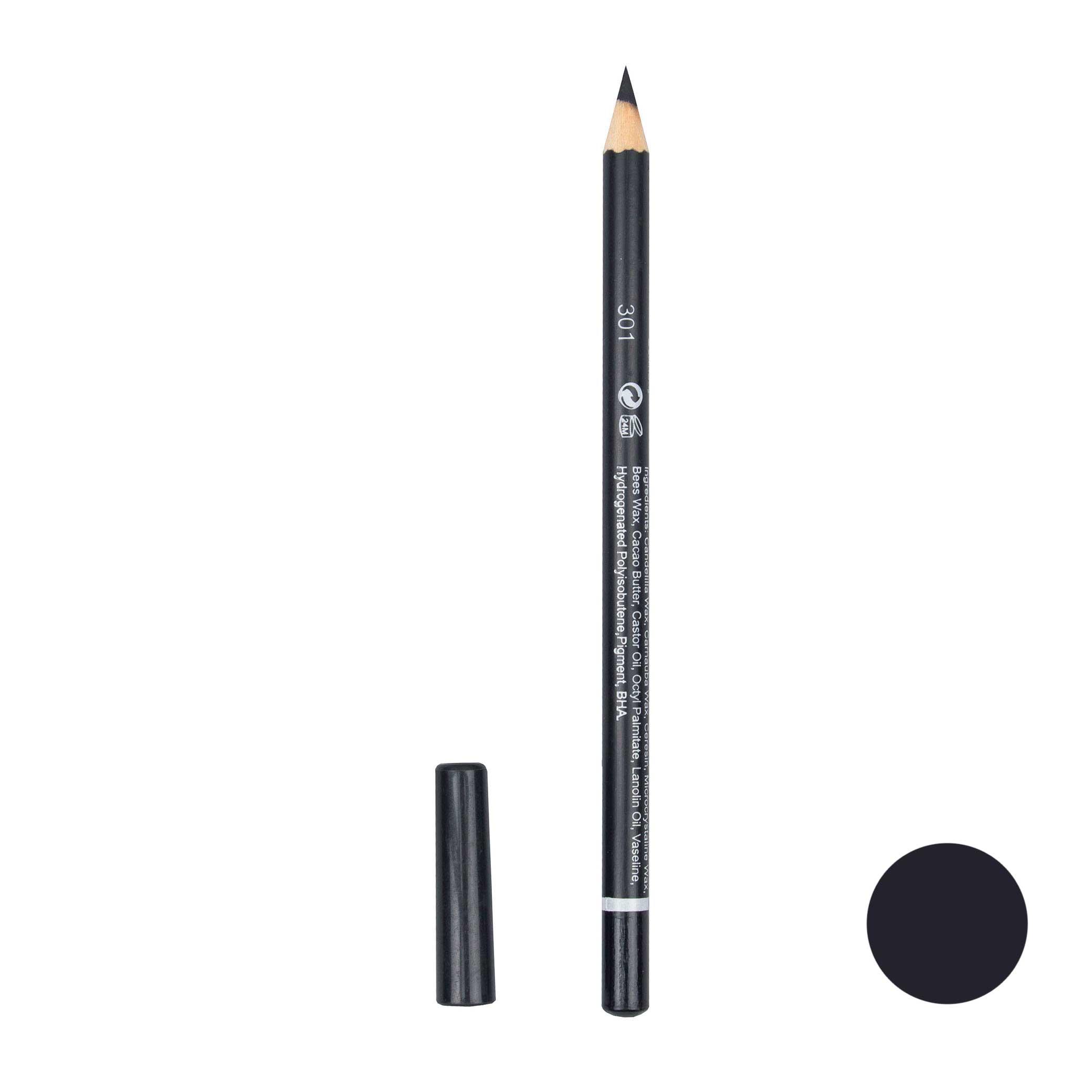 مداد چشم جیو مدل RM 86 شماره 301