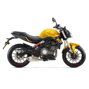 موتورسیکلت بنلی مدل اس 249 سی سی سال 1400