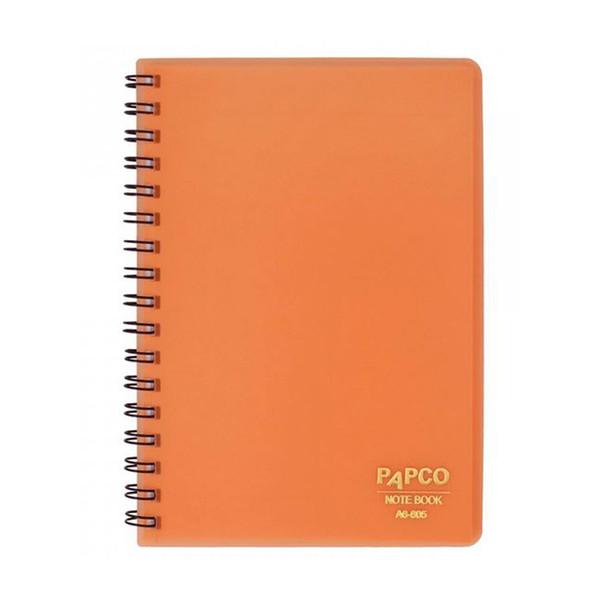 دفترچه یادداشت 60 برگ پاپکو مدل A6-605