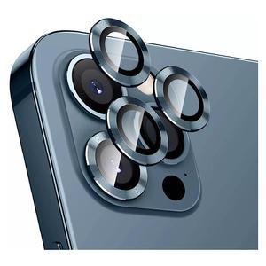 محافظ لنز دوربین مدل رینگی مناسب برای گوشی موبایل اپل IPHONE 12 PRO