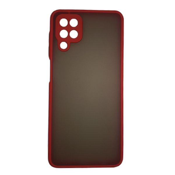 کاور مدل A-1 مناسب برای گوشی موبایل سامسونگ Galaxy A12