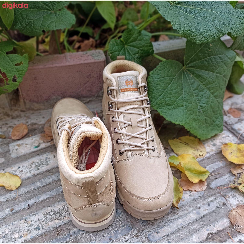 کفش کوهنوردی مردانه هامتو مدل 210568A-2 main 1 4