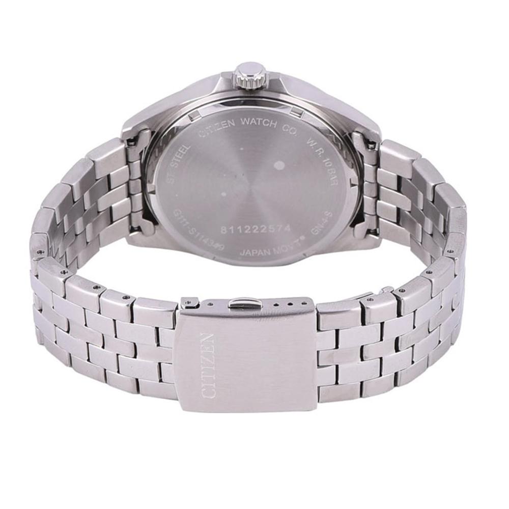 ساعت مچی عقربهای مردانه سیتی زن مدل BI5058-52L
