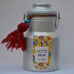 روغن بز عشایری نومد مارکت - 1 کیلوگرم