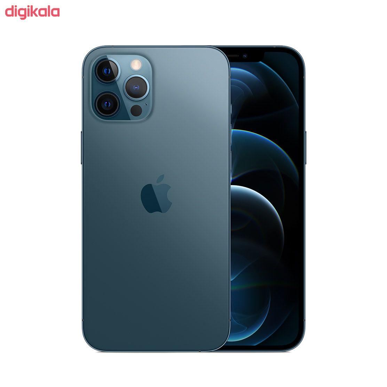 گوشی موبایل اپل مدل iPhone 12 Pro Max A2412 دو سیم کارت ظرفیت 256 گیگابایت main 1 5