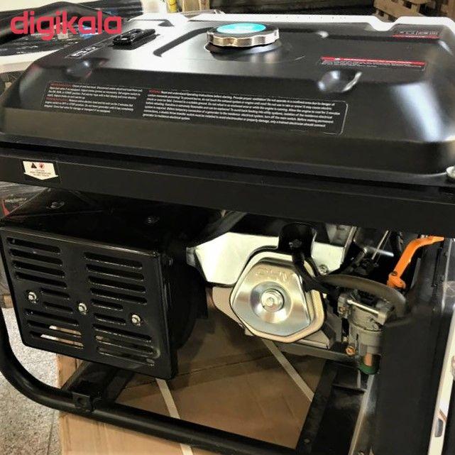 موتور برق اگروماشین مدل AG9000EB main 1 1