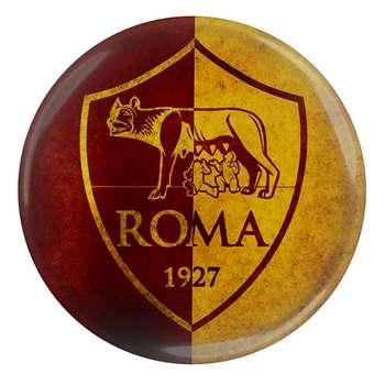 پیکسل طرح باشگاه فوتبال آ اس رم ایتالیا مدل S4126