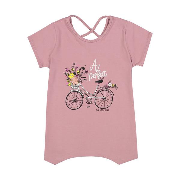 تی شرت دخترانه سون پون مدل 1391522-86