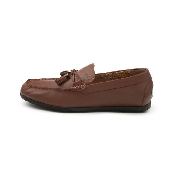 کفش روزمره مردانه آلدو مدل 122012100-Brown