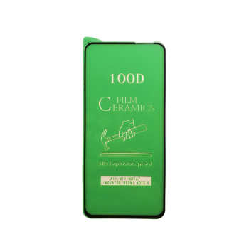 محافظ صفحه نمایش سرامیکی مدل FLCRG01pr مناسب برای گوشی موبایل سامسونگ Galaxy A11