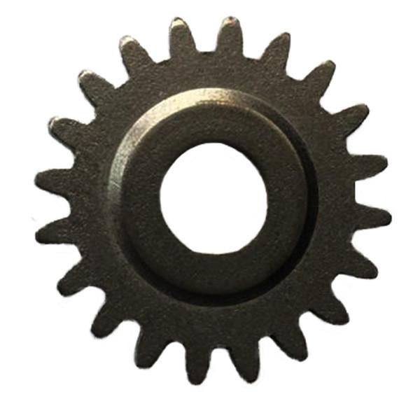 چرخ دنده گیربگس موتور ساید کرکره برقی کد 07