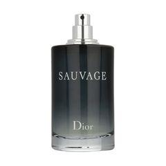 تستر ادو تویلت مردانه دیور مدل Sauvage حجم 100 میلی لیتر