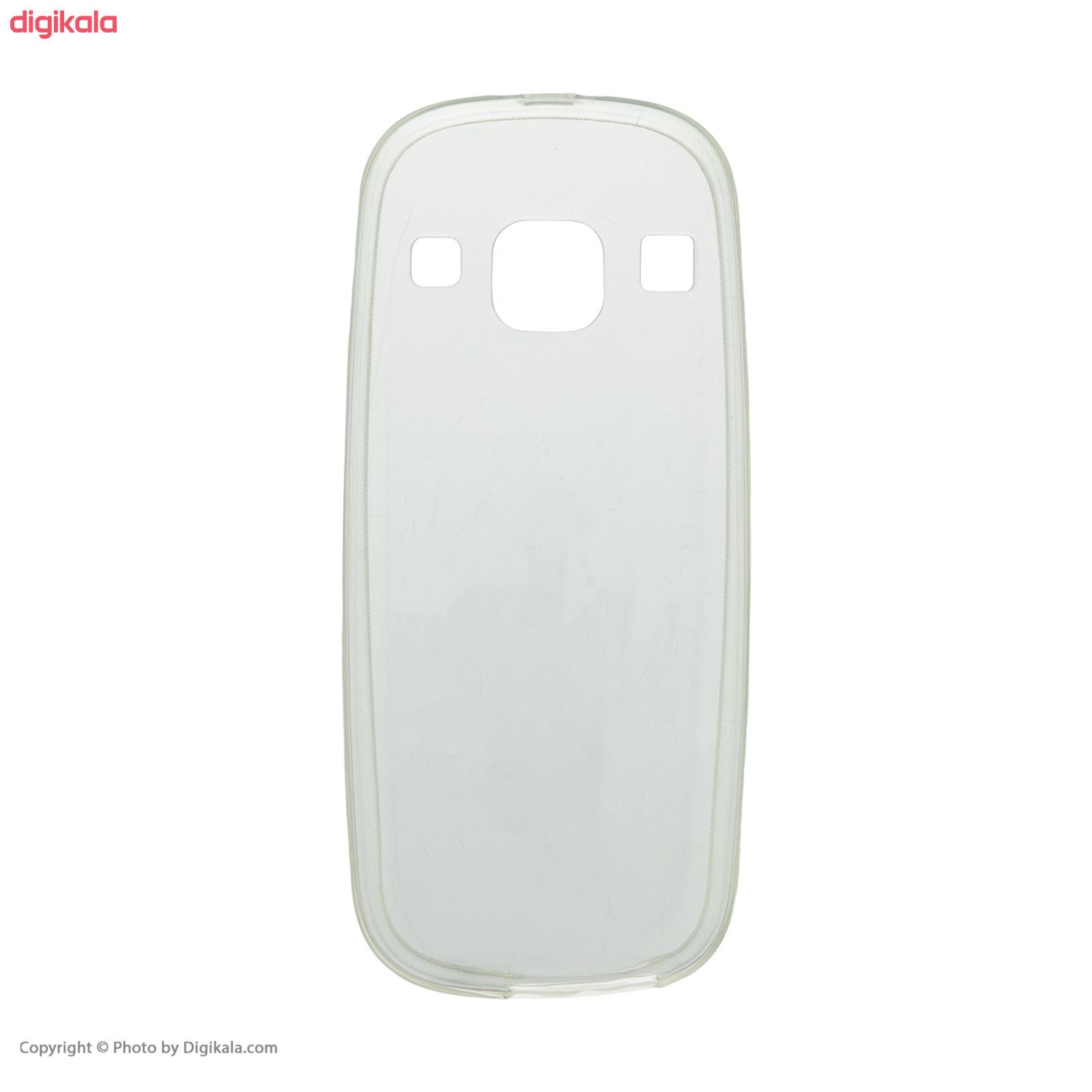 گوشی موبایل هیوندای مدل Seoul K5 دو سیم کارت main 1 10