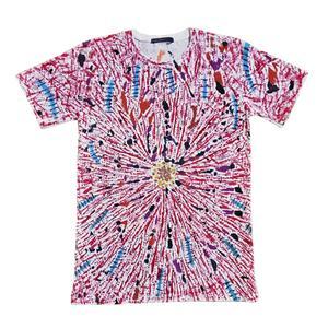 تی شرت آستین کوتاه مردانه مدل 0007