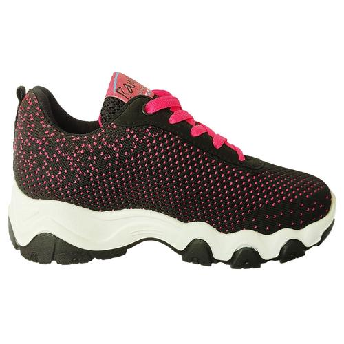 کفش مخصوص پیاده روی زنانه رامیلا مدل 2010