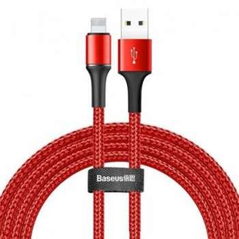 کابل تبدیل USB به لایتنینگ باسئوس مدل CALGH-C09 طول 2متر