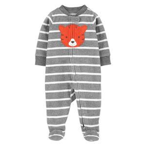 سرهمی نوزادی کارترز طرح Little Tiger کد M564