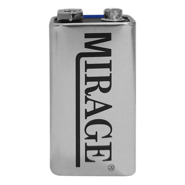باتری کتابی میراژ مدل M9