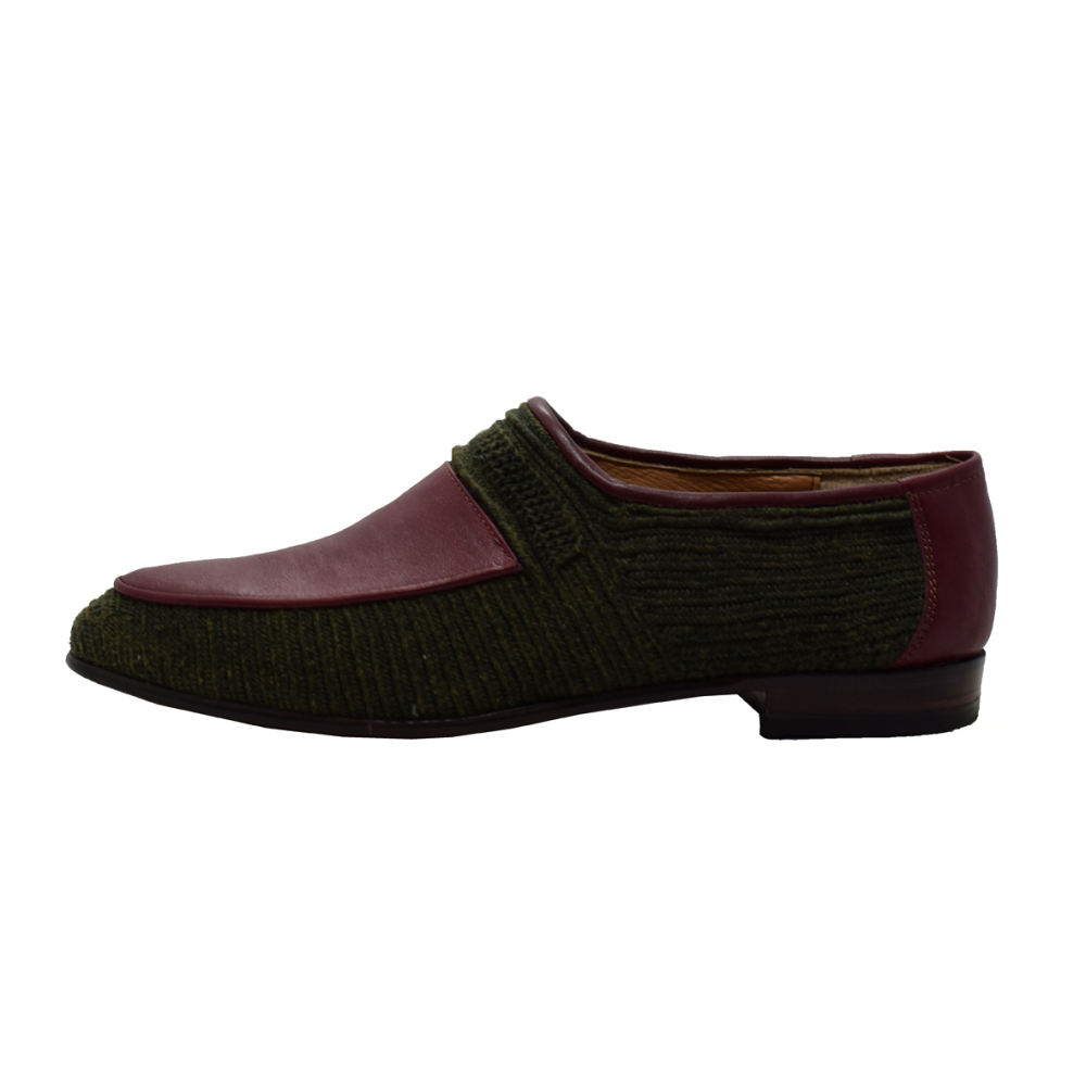 کفش زنانه دگرمان مدل آبان کد deg.1ab1023