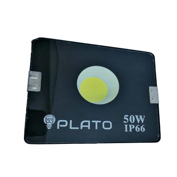 پروژکتور 50 وات پلاتو مدل PL-50