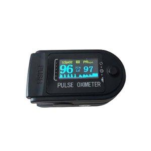 پالس اکسیمتر مدل D101