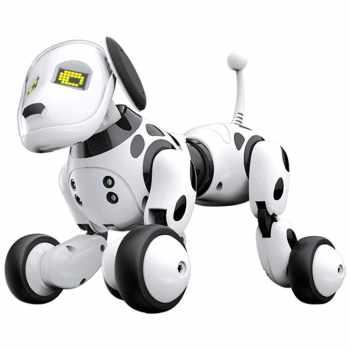 ربات کنترلی مدل سگ intelligence کد 3456