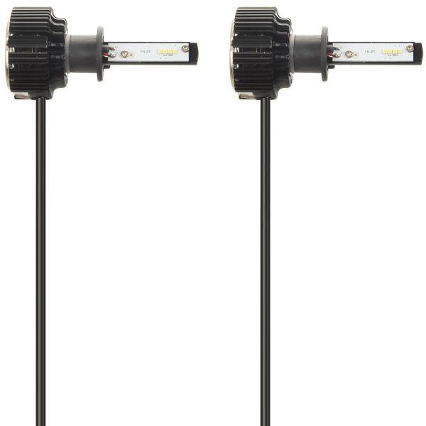 لامپ هدلایت خودرو مدل H1 بسته دو عددی