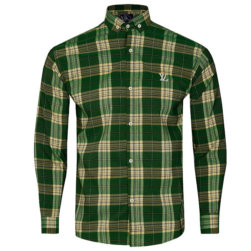 پیراهن آستین بلند مردانه مدل 344014512