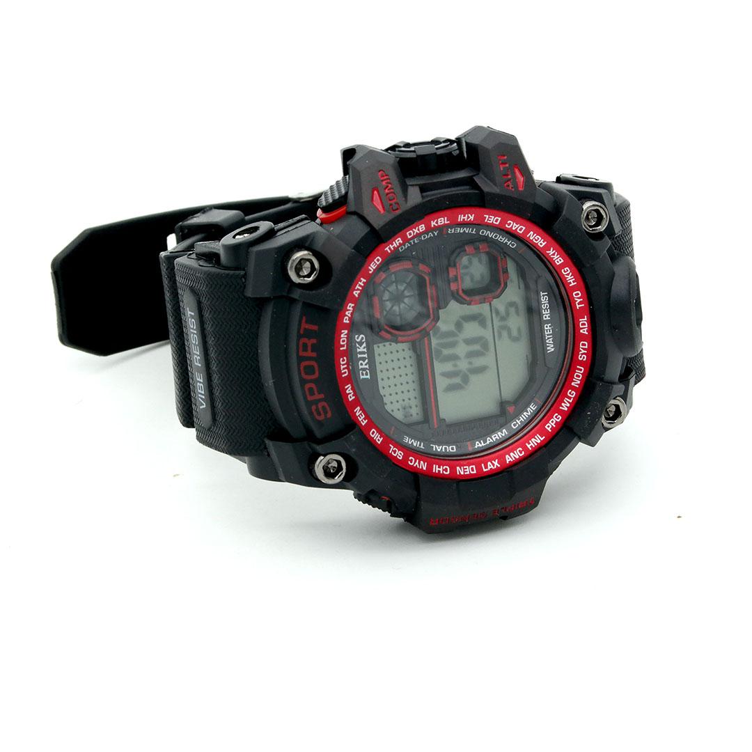 ساعت مچی دیجیتال اریکس  مردانه مدل rdd1145